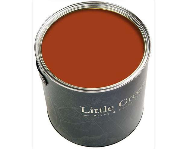 Little Greene Intelligent Satinwood Heat 24 Paint