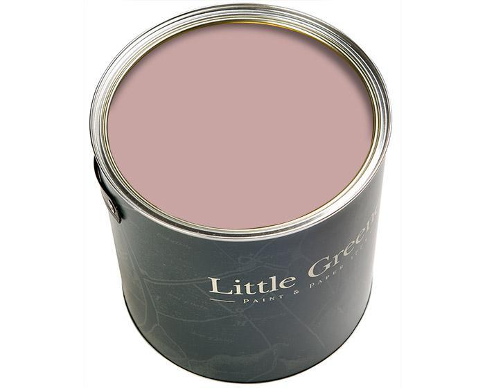 Little Greene Intelligent Exterior Masonry Hellebore 275 Paint