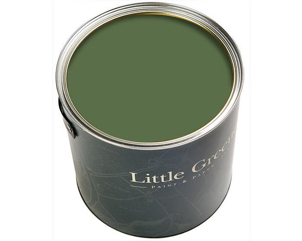 Little Greene Intelligent Gloss Hopper 297 Paint