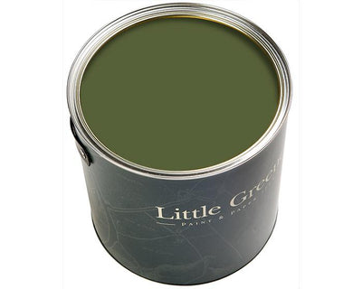 Little Greene Tom's Oil Eggshell Jewel Beetle 303 Paint