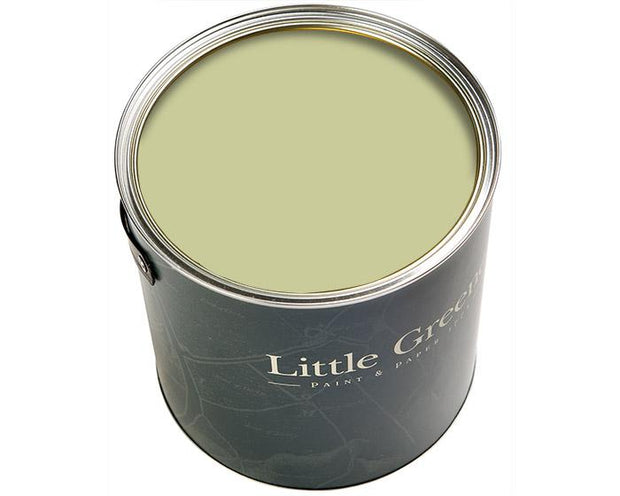 Little Greene Tom's Oil Eggshell Kitchen Green 85 Paint