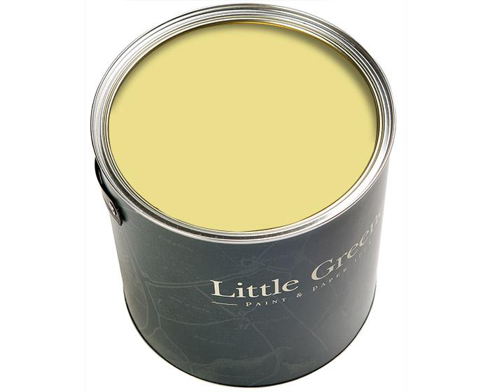 Little Greene Tom's Oil Eggshell Lemon Tree 69 Paint