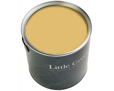 Little Greene Traditional Oil Gloss Light Gold 53 Paint
