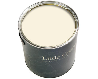 Little Greene Intelligent Exterior Eggshell Linen Wash 33 Paint