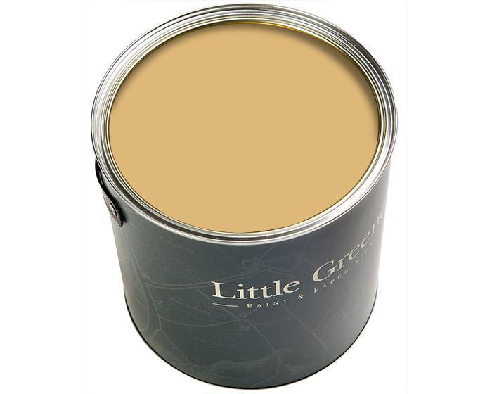 Little Greene Intelligent Exterior Masonry Mortlake Yellow 265 Paint