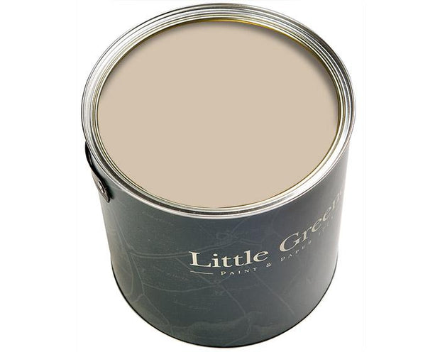 Little Greene Intelligent Matt Emulsion Mushroom 142 Paint