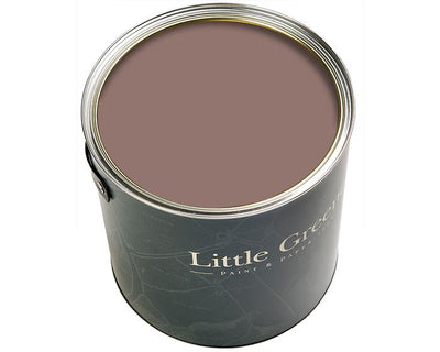 Little Greene Traditional Oil Gloss Nether Red 315 Paint
