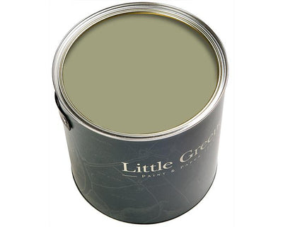 Little Greene Absolute Matt Emulsion Normandy Grey 79 Paint