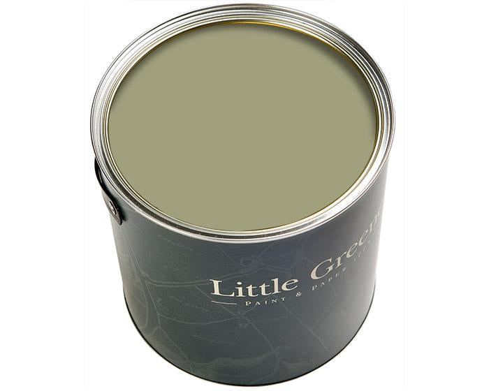 Little Greene Intelligent Exterior Eggshell Normandy Grey 79 Paint