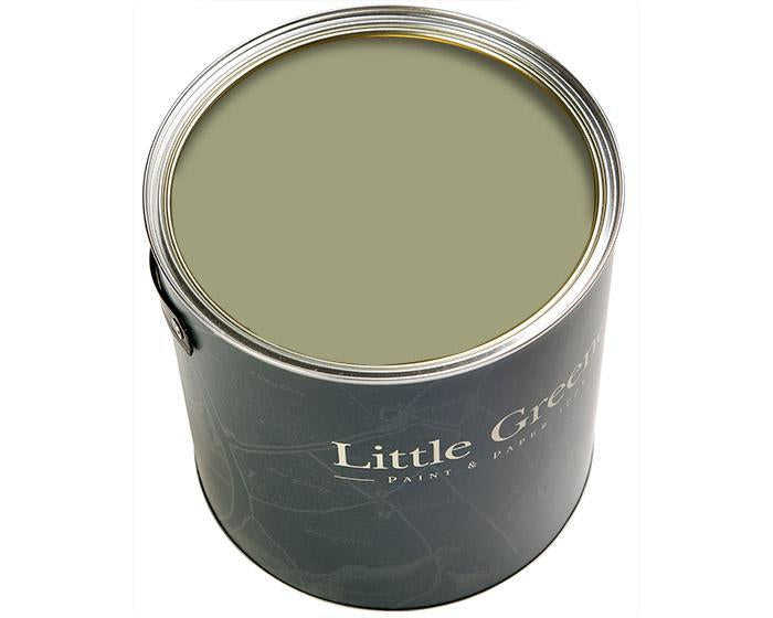 Little Greene Intelligent Exterior Masonry Normandy Grey 79 Paint