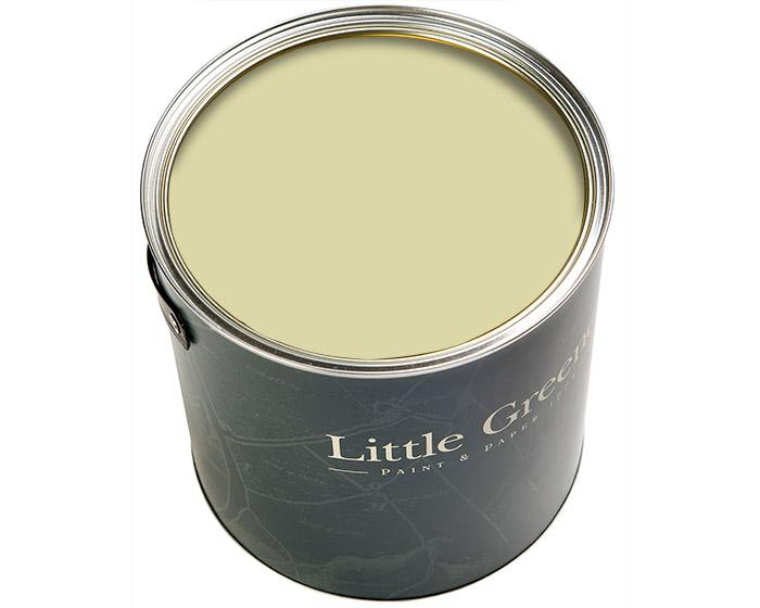 Little Greene Intelligent Eggshell Olive Oil 83 Paint