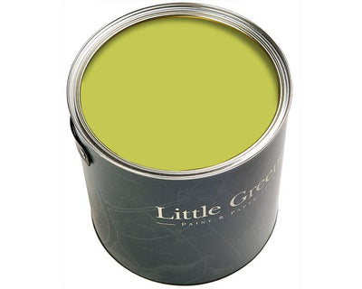 Little Greene Intelligent Matt Emulsion Pale Lime 70 Paint