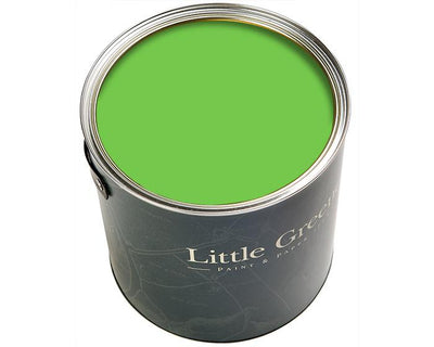 Little Greene Intelligent Exterior Eggshell Phthalo Green 199 Paint