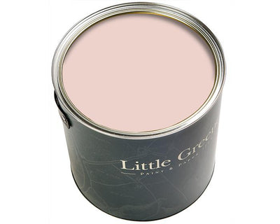 Little Greene Intelligent Exterior Eggshell Pink Slip 220 Paint