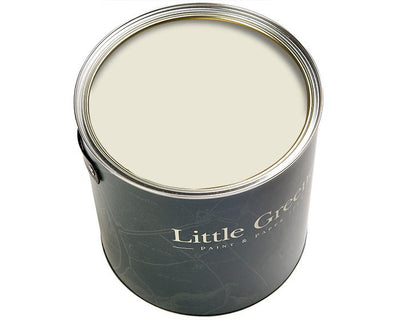 Little Greene Intelligent Eggshell Portland Stone Pale 155 Paint