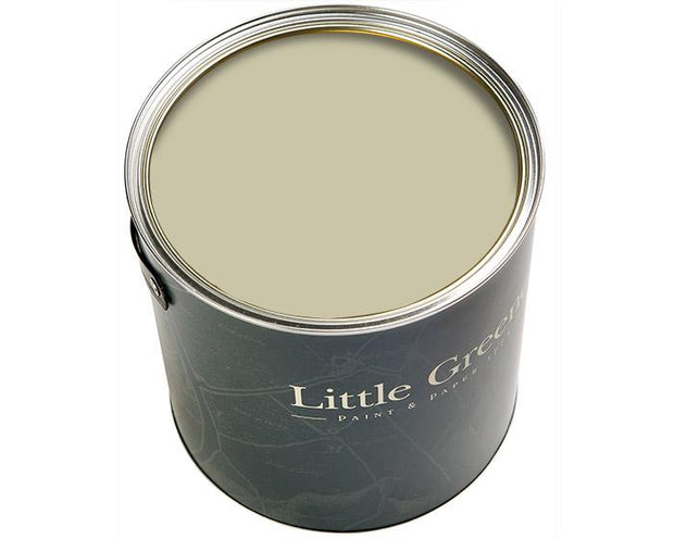 Little Greene Intelligent Eggshell Portland Stone 77 Paint