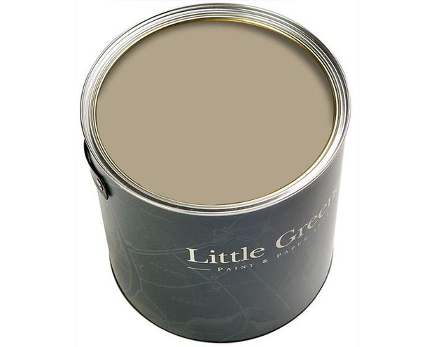 Little Greene Intelligent Satinwood Rolling Fog Dark 160 Paint