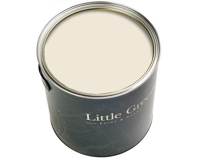 Little Greene Absolute Matt Emulsion Rolling Fog Pale 158 Paint