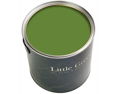 Little Greene Traditional Oil Gloss Sage & Onions 288 Paint