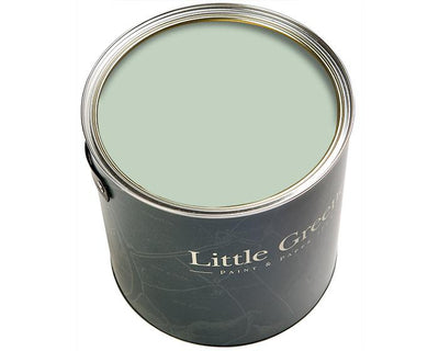 Little Greene Tom's Oil Eggshell Salix 99 Paint