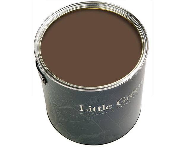Little Greene Traditional Oil Gloss Scullery 318 Paint
