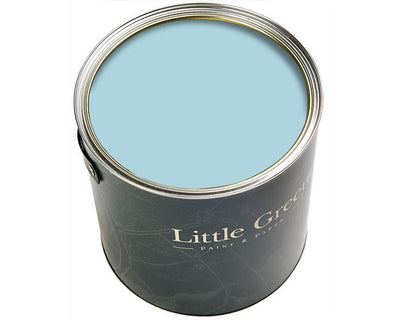 Little Greene Intelligent Exterior Masonry Sky Blue 103 Paint