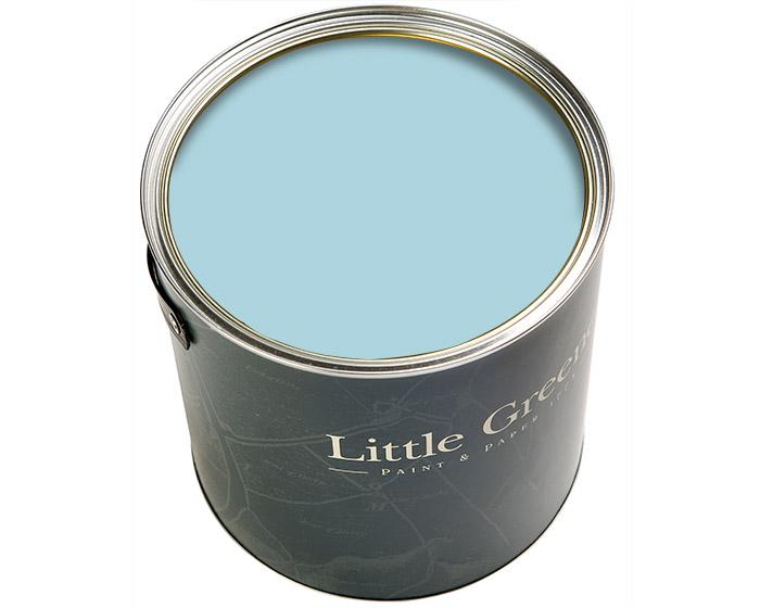 Little Greene Floor Paint Sky Blue 103 Paint