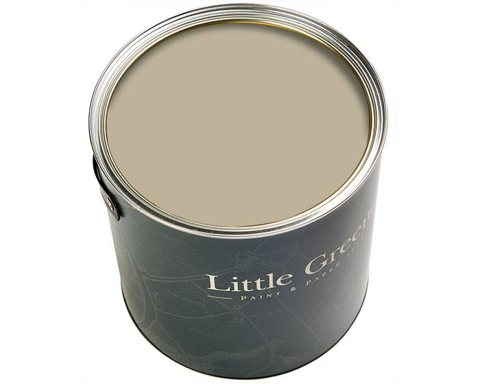Little Greene Intelligent Satinwood Slaked Lime Dark 151 Paint