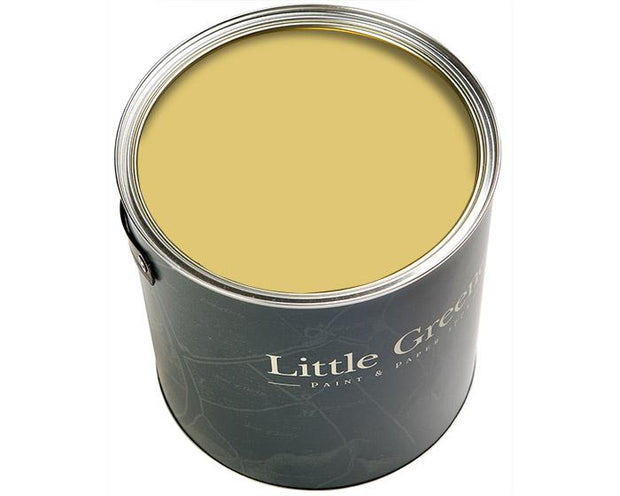 Little Greene Intelligent Eggshell Sunlight 135 Paint