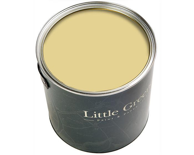 Little Greene Absolute Matt Emulsion Woodbine 134 Paint