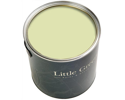 Little Greene Traditional Oil Gloss Wormwood 300 Paint