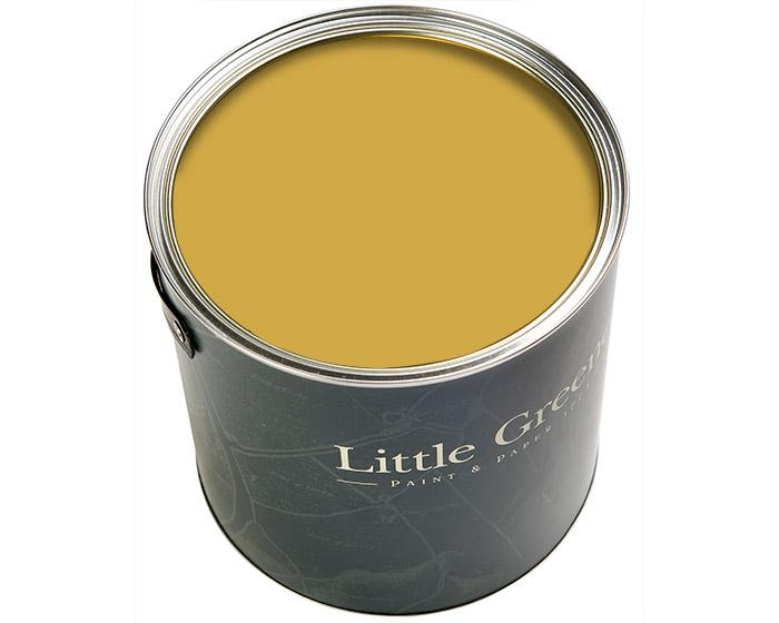 Little Greene Intelligent Exterior Eggshell Yellow-Pink 46 Paint