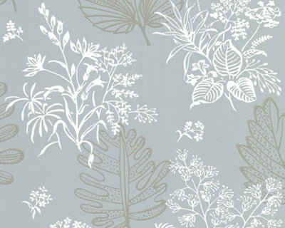 Little Greene Norcombe Welkin 0273NRWELKI Wallpaper