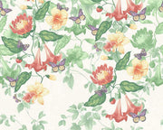 Little Greene Asterid Lantern 0293ASLANTE Wallpaper
