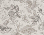 Little Greene Crowe Hall Lane Nuage 0293CRNUAGE Wallpaper