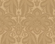 Little Greene Albemarle St Gold 0253ALGOLDZ Wallpaper