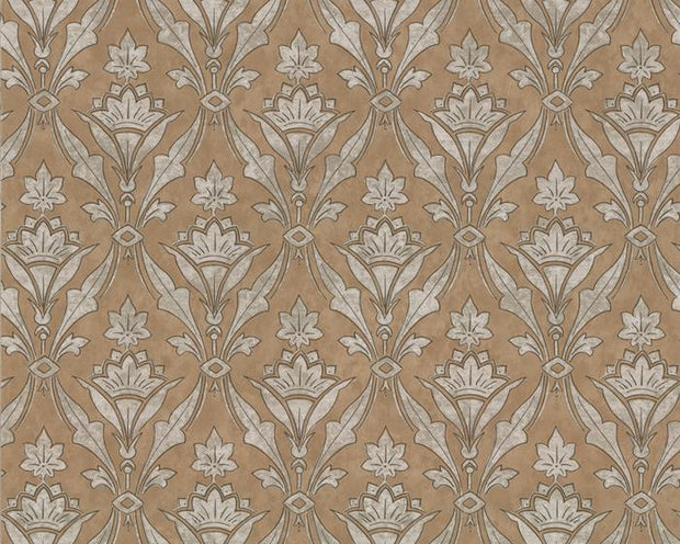 Little Greene Borough High St Foil 0251BHFOILZ Wallpaper