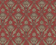 Little Greene Borough High St Beet 0251BHBEETZ Wallpaper