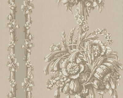 Little Greene Chelsea Bridge Medal 0251CBMEDAL Wallpaper