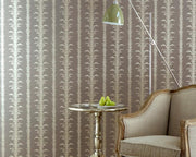 Little Greene Lauderdale Truffle 0273LATRUFF Wallpaper