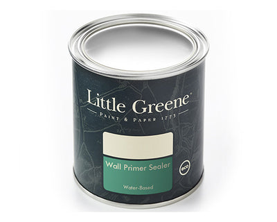 Little Greene Wall Primer Sealer 2.5 Litre