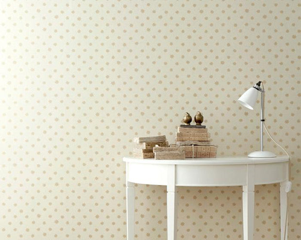 Little Greene Lower George St Moonstone 0273LGMOONS Wallpaper