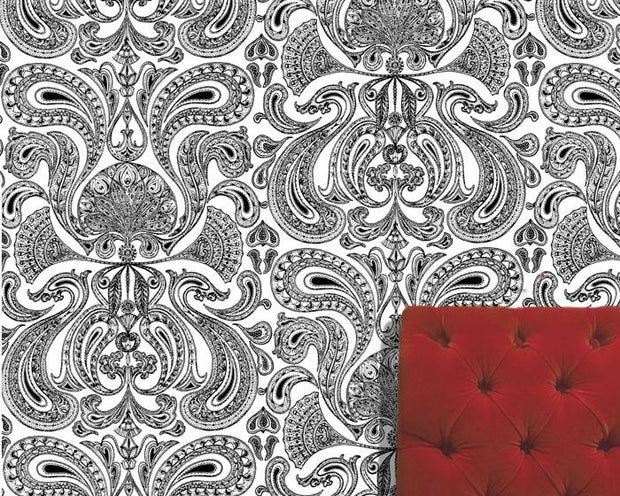 Cole & Son Malabar 66/1004 Wallpaper