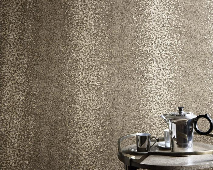 Zoffany Mosaic Dapple Quartz ZMOS07002 Wallpaper