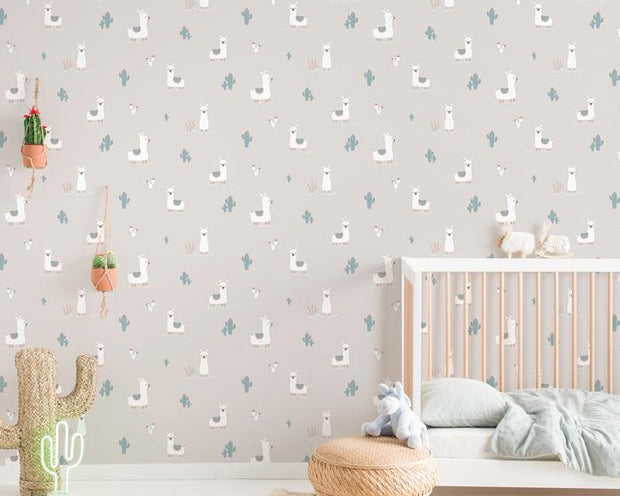Galerie Little Explorers ND21128 Wallpaper