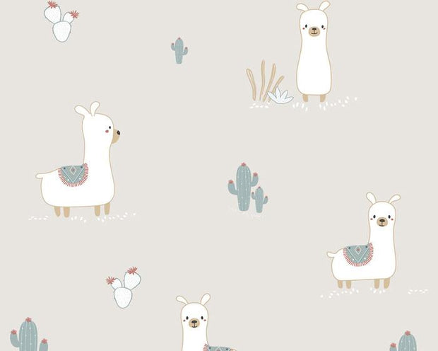 Galerie Little Explorers ND21127 Wallpaper