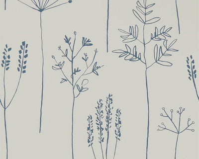 Scion Stipa Denim 112019 Wallpaper