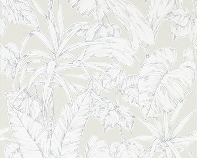 Scion Parlour Palm Raffia 112026 Wallpaper