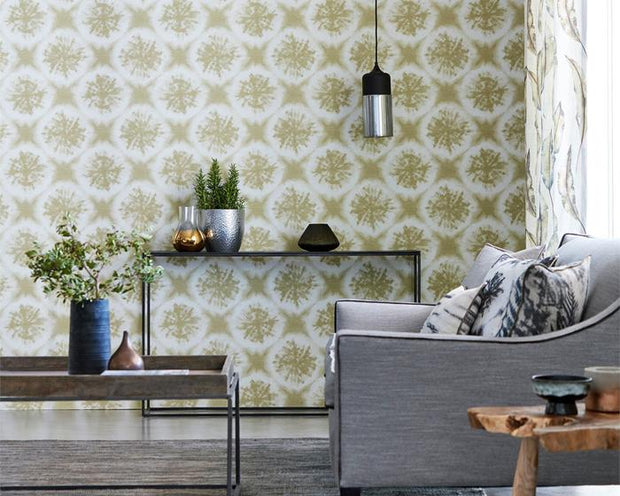 Harlequin Nihan Linden 111641 Wallpaper