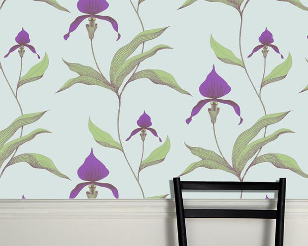 Cole & Son Orchid 66/4026 Wallpaper